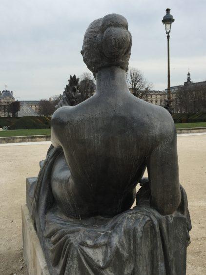 Aristide Maillol, Monument à Paul Cézanne - Le blog de acbx41