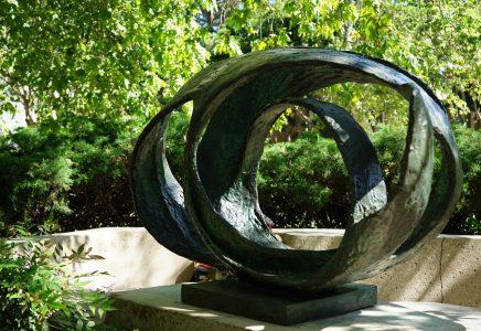 Dominique Haim – Sculpture Nature